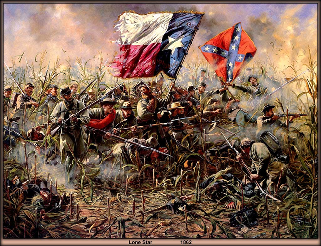 14097136325685 desktop 1407878649 Some Unknown Facts About the American Civil War! Brush Up your Knowledge Folks