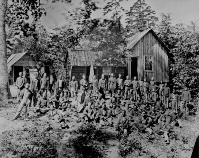14097136328739 desktop 1407878651 Some Unknown Facts About the American Civil War! Brush Up your Knowledge Folks