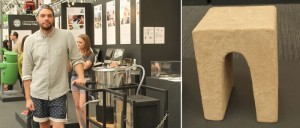 image107 300x128 Concrete Made From Bacteria and Urine: Would You Live in a House Made of It?