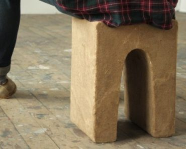 Concrete Made From Bacteria and Urine: Would You Live in a House Made of It?