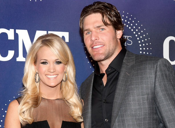 image28 Carrie Underwood Dogs Make Big Announcement on Labor Day! Check Out What They Have to Say