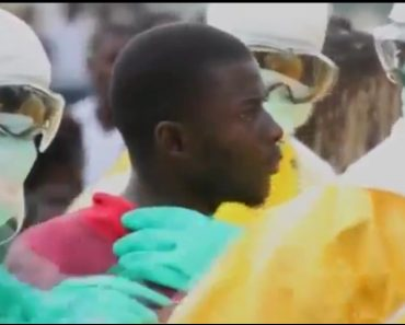 Liberian Ebola Patient Chased at the Market After Escaping Quarantine: Watch the Video Here