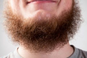 165089415 303x204 Why Do Some Men Find It Impossible To Grow  A Beard?