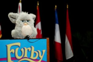 53316404 303x204 Are Furbys Really A Threat To National Security?