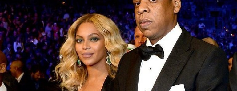 Jay Z Beyonce Net Worth