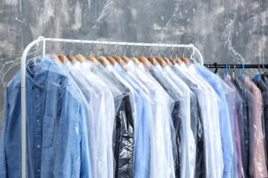 How does dry cleaning work 303x202 How does dry cleaning work?