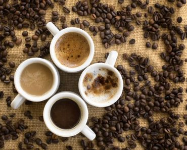 Who discovered coffee?
